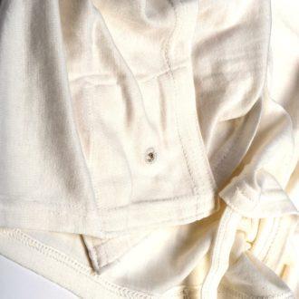 Airy Wool Tallit Katan
