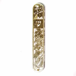Perspex Mezuzah cm – Species