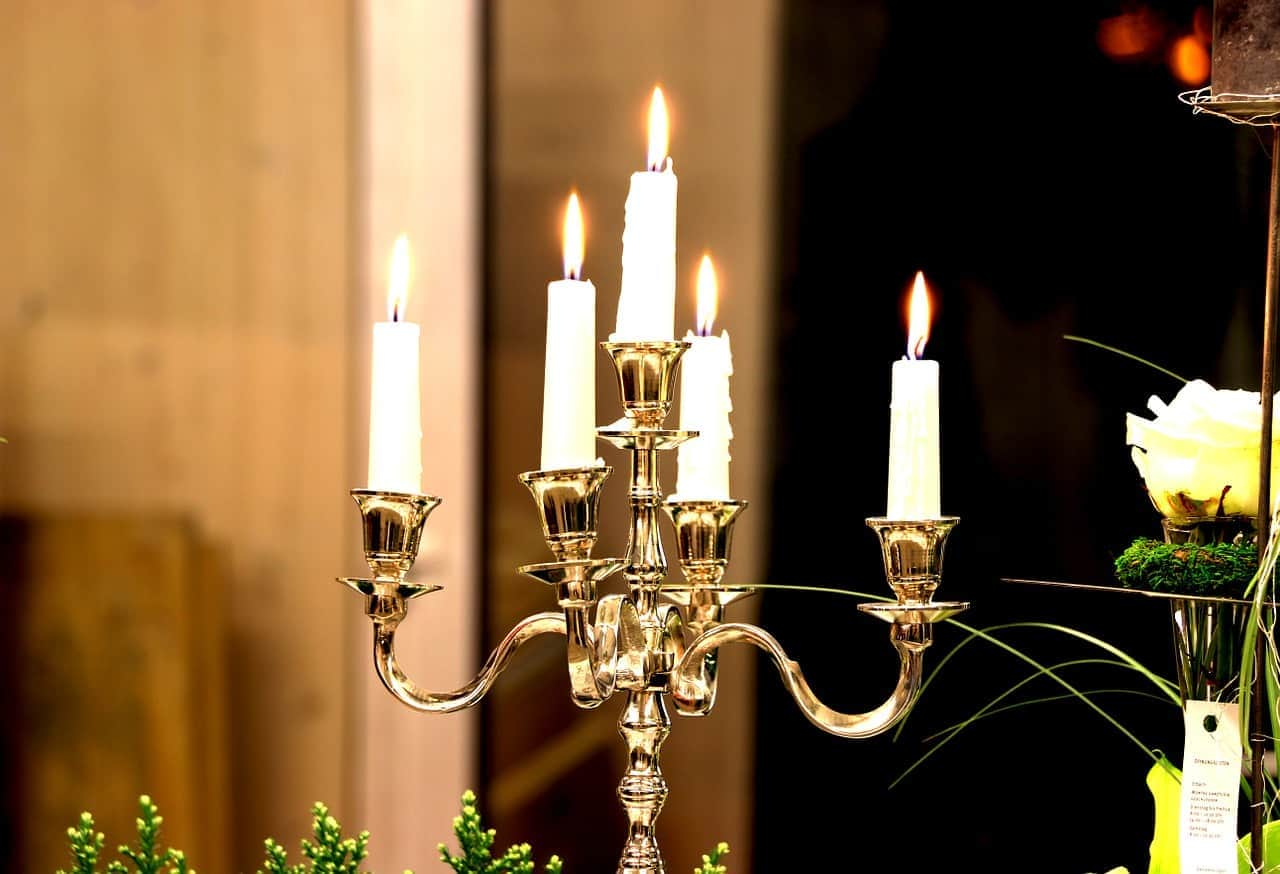 Why do we light Shabbat candles?