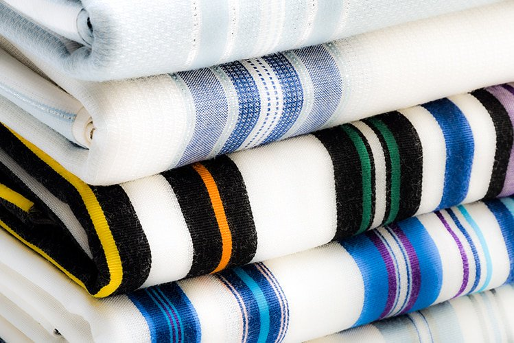What is Tallit?