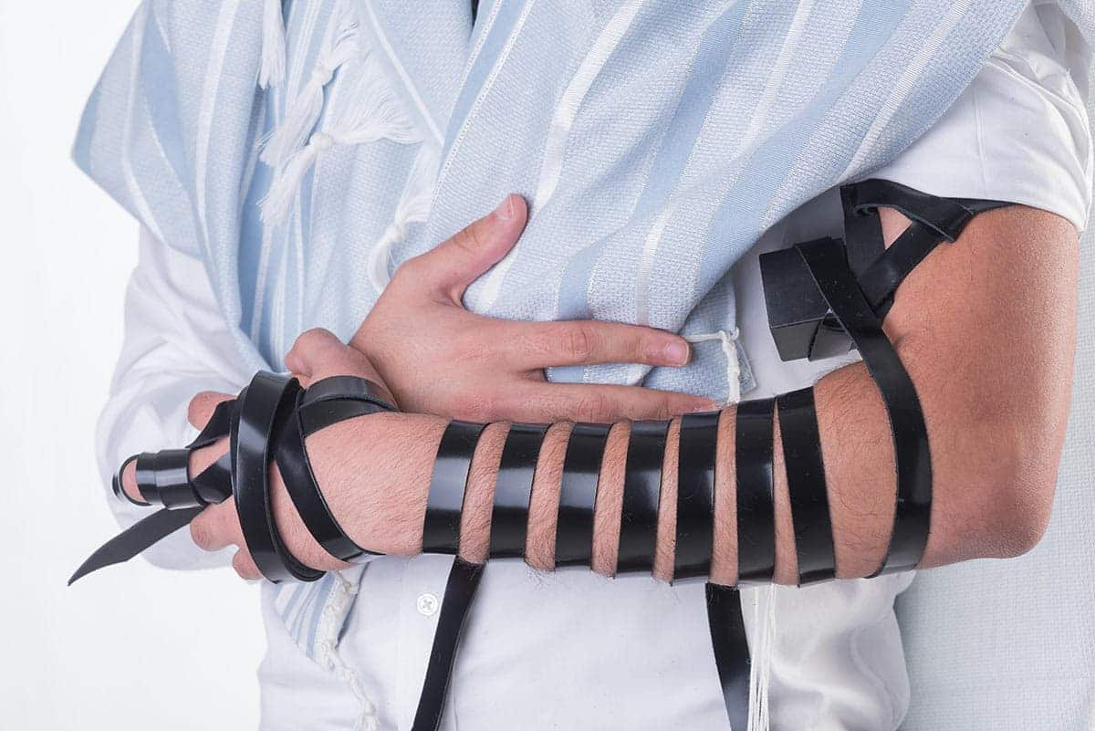 where to buy tefillin? Where can you buy kosher tefillin?