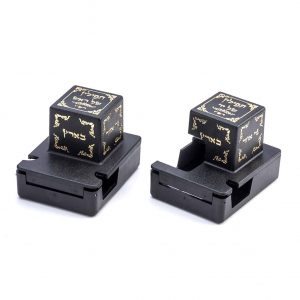 tefillin houses black