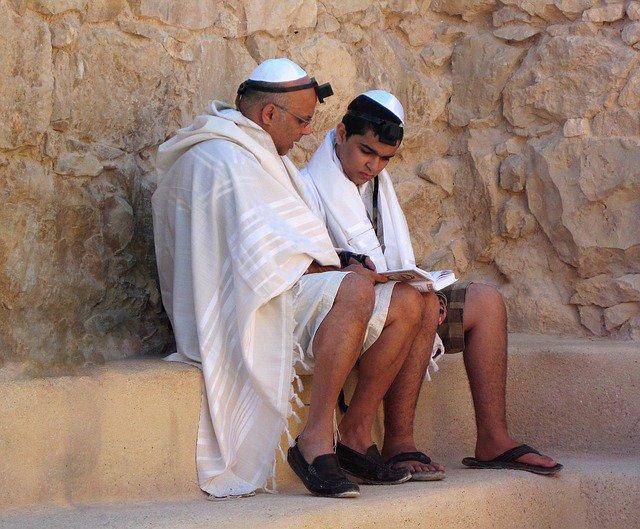 Judaism a Religion