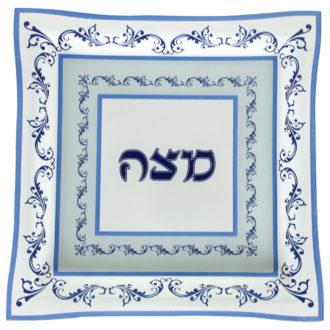 Matzah Plate Glass cm