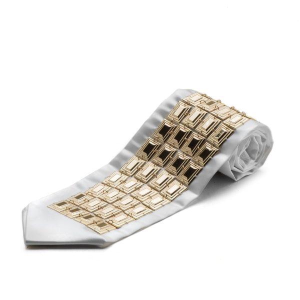 , Metal Atarah – Gold-Like, Jewish.Shop
