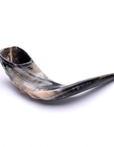 black Shofar