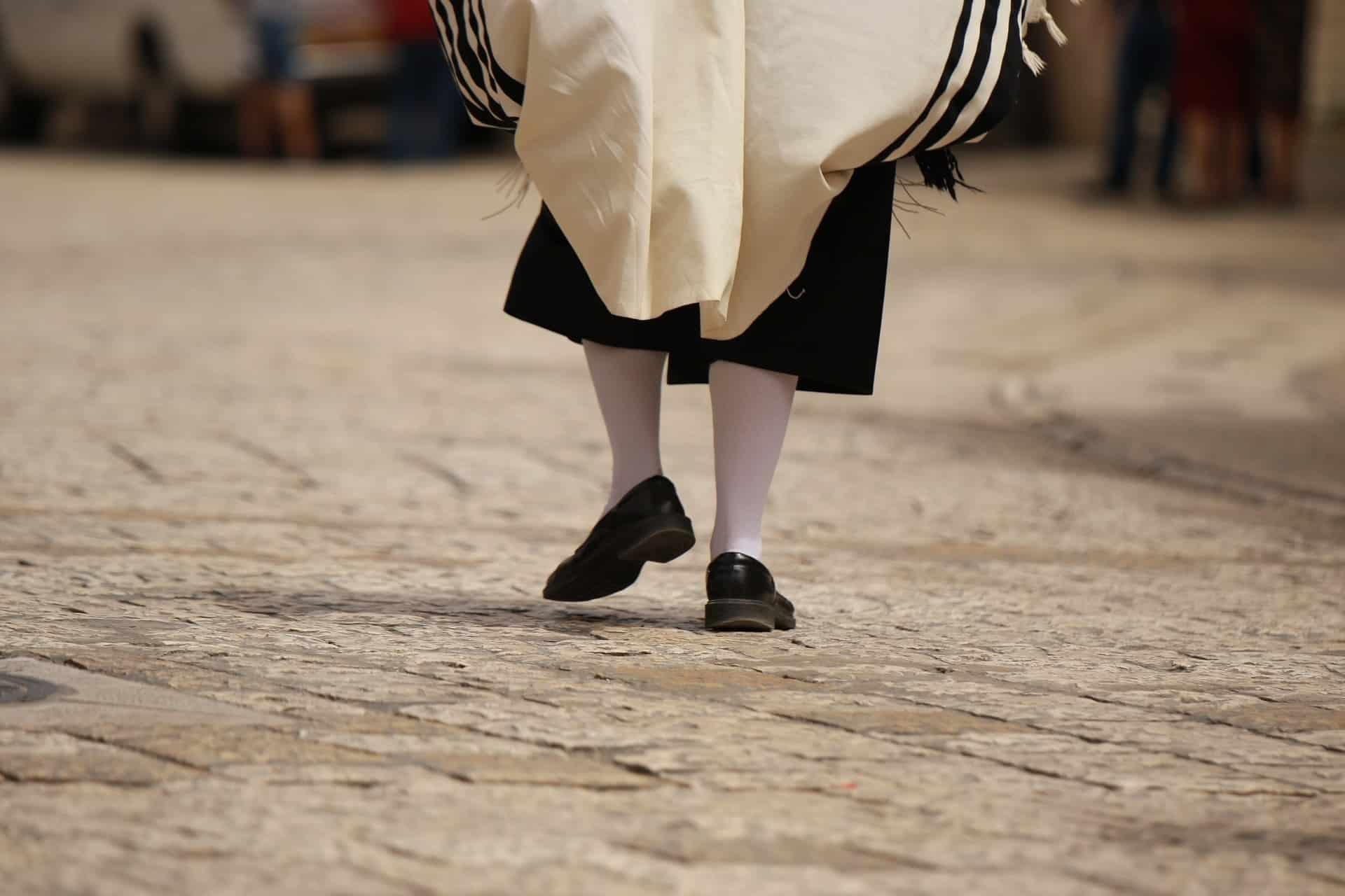 Jewish Clothing – Jewish religious clothing