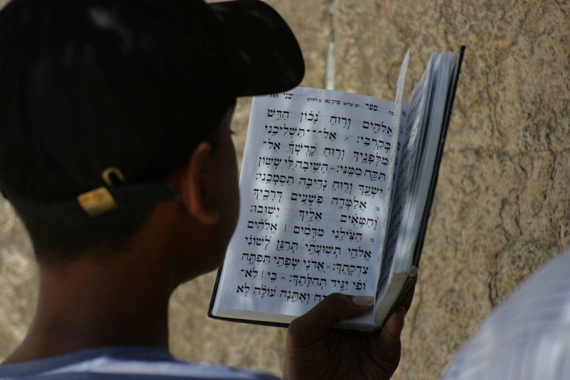 Facts about Tehillim – The Book of Psalms