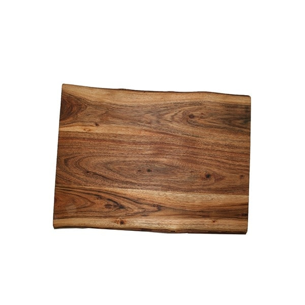, Challah Wooden Board – a rectangle with legs, Jewish.Shop