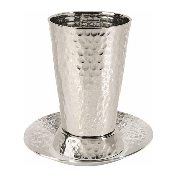 , Kiddush Cup – big, Jewish.Shop