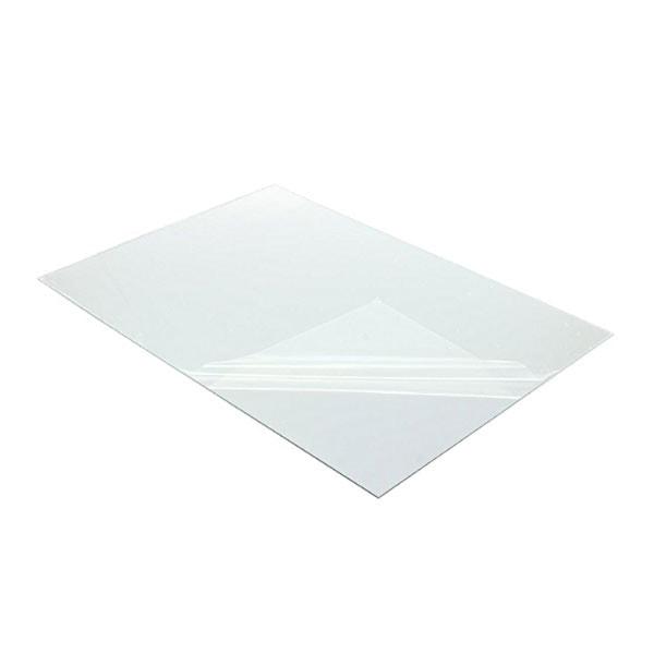 , Plexiglass (protective glass) for board Chala, Jewish.Shop
